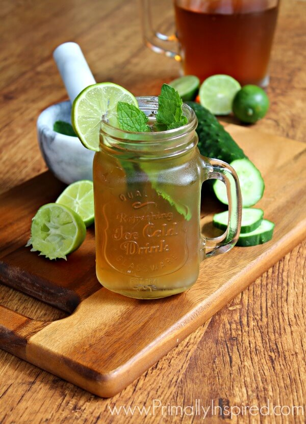 Iced-Green-Tea-Mojito