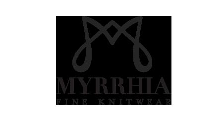 Myrrhia Fine Knitwear