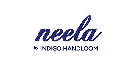 Neela by Indigo Handloom